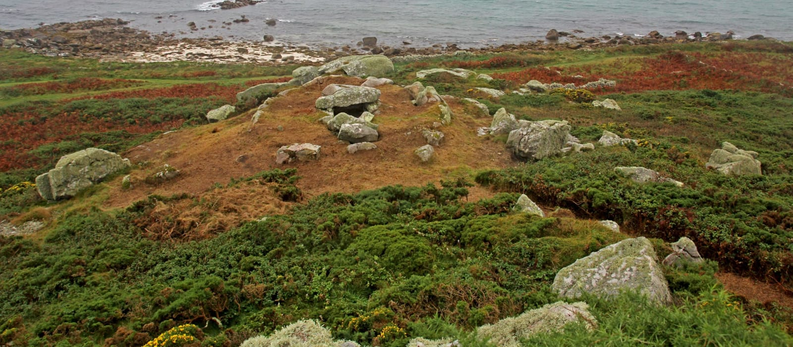 Isles of Scilly Community Archaeology Group