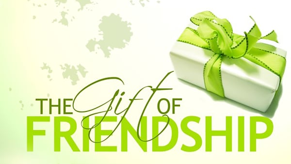 Gift Friendship